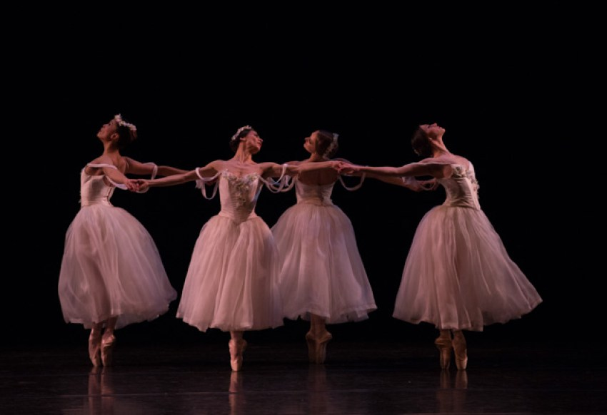 Boston Ballet's Kaleidoscope