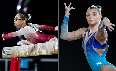 My first-hand collection of facts, opinions, hopes, photos and memorable moments from Montreal Gymnastics Worlds 2017