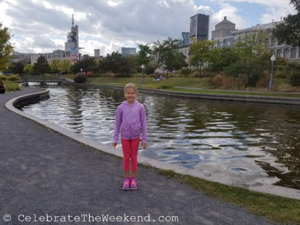 Our favorite things to do on a long weekend escape to Montreal- with or without kids
