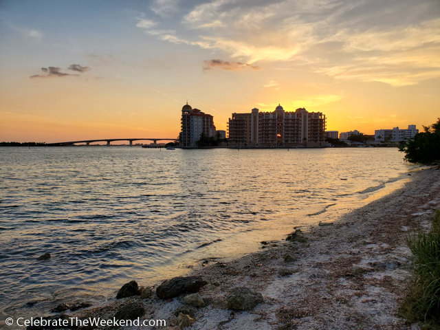 Social Distancing Vacation to Sarasota Florida