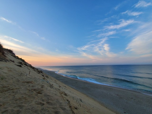 Best outer Cape Cod Ocean beaches