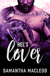 Hel's Lover by Samantha MacLeod