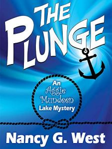 The Plunge by Nancy G. West