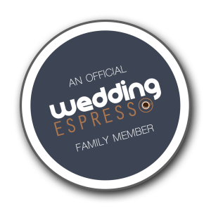 Family Member of Wedding Espresso