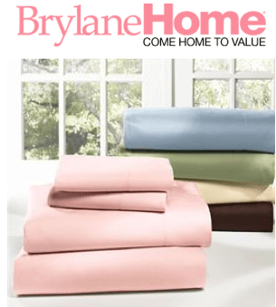 BrylaneHome sleep tite sheets concierge collection