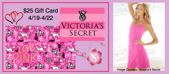 VictroriasSecret-$25giftcard-button-pinkdress