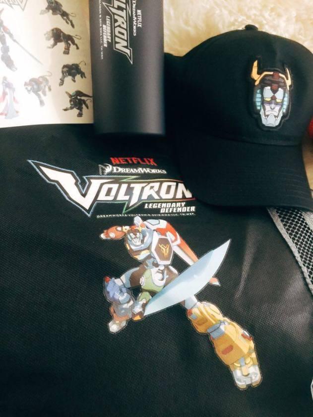 voltron force, voltron legendary defender, netflix