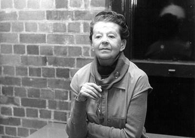 Peggy Glanville-Hicks