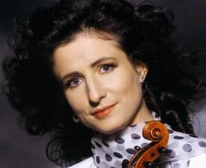 Madeleine Mitchell
