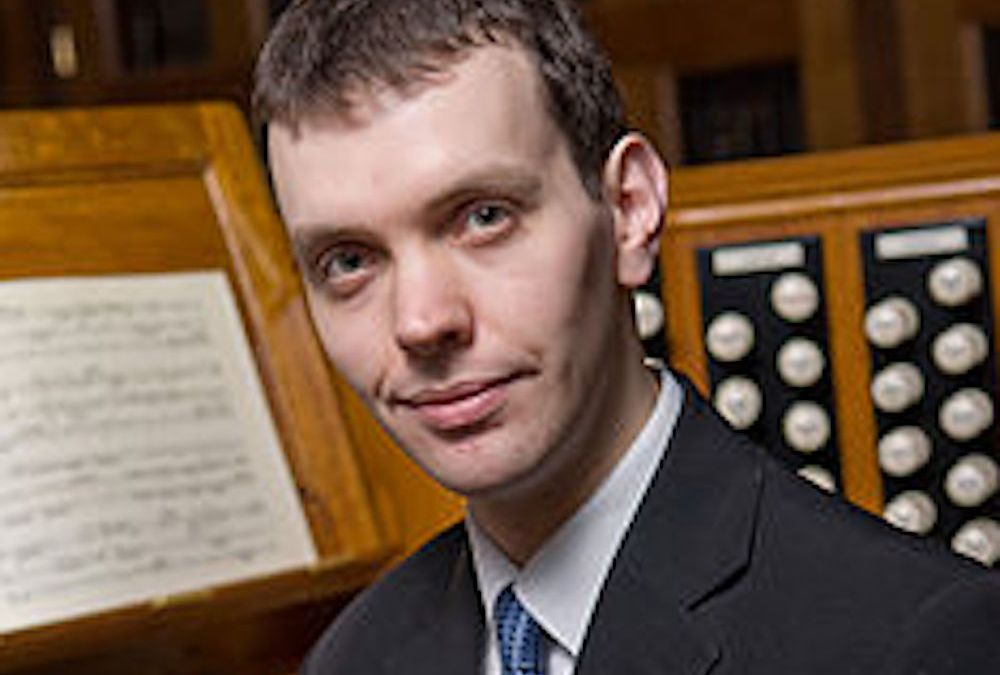 Meet the Musician: Tom Winpenny