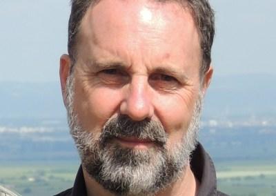 Robert Burrell