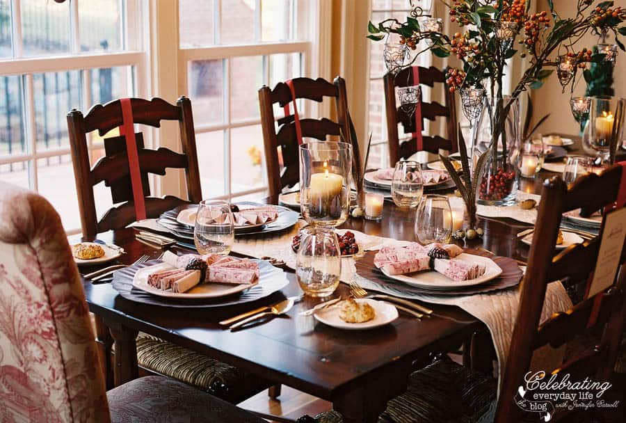 ideas thanksgiving decor cool decorating digsdigs