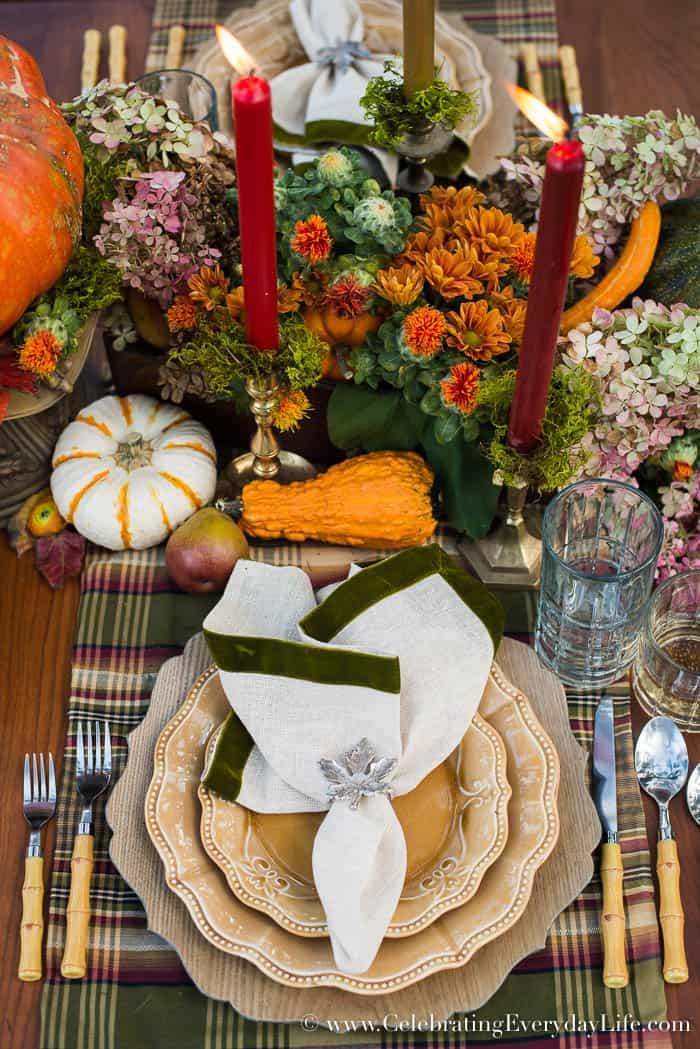 Fall Entertaining Ideas Part - 45: A Fall Tablescape, Fall Entertaining, Welcome Autumn, Autumn Splendor,  Harvest Table,
