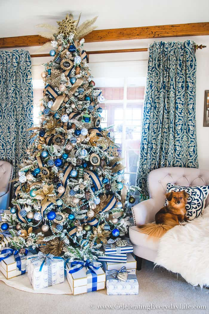 how to make your christmas tree look stunning how to get a designer christmas tree