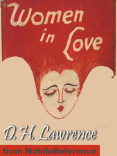 Women in Love - DH Lawrence