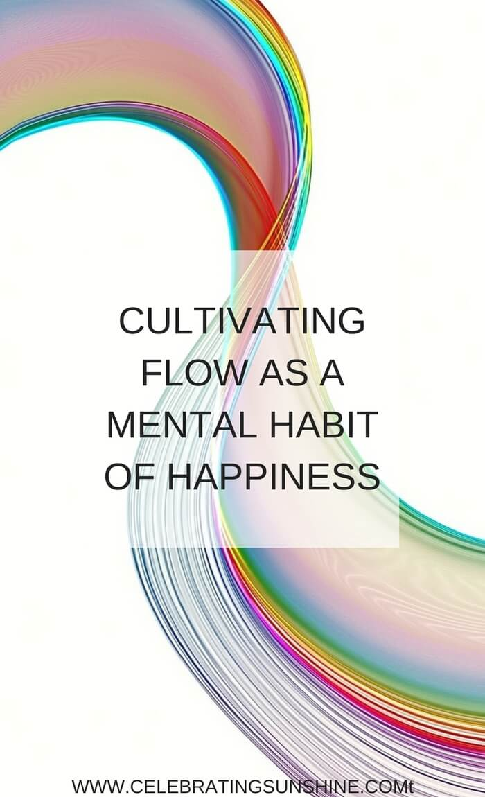 Flow is the optimal state that results from an profound engagement with an activity you enjoy, the time you feel that you are in the zone or in the flow.