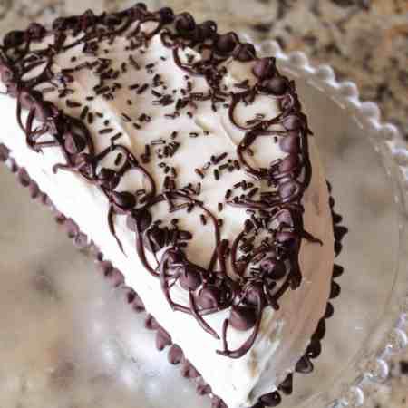 half cake 2