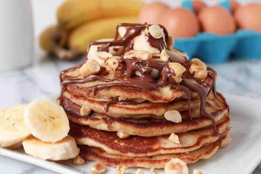 BN Pancakes