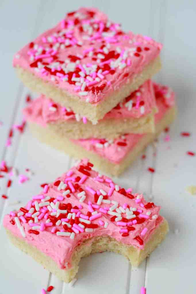 sugar cookie bars 2