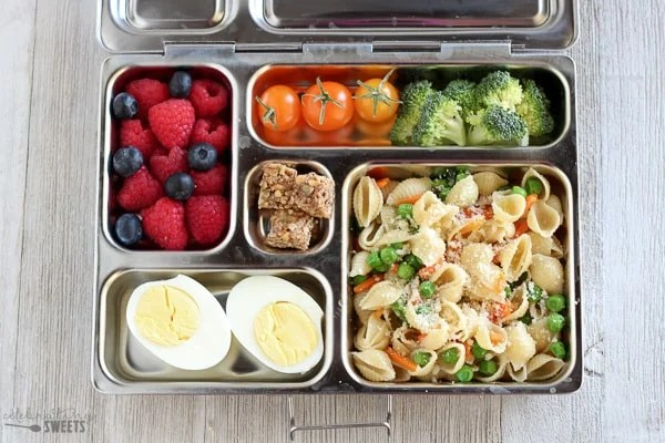 Healthy Lunch Ideas for Kids and Adults - Easy lunches for ...