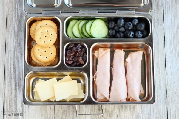 Beautiful Healthy Lunch Ideas For Kids And Adults