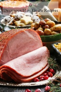 6 Delicious Ham Glaze Recipes for Holiday Dinner