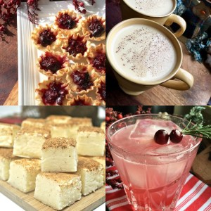 Holiday Recipes Index - CelebratingtheSeason.com