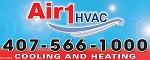 Air 1 HVAC