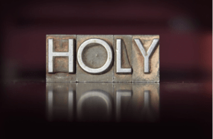 God's Holiness-Pastor Larry House