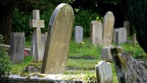 Where is Jesus Buried? – Pastor Allan Lebak