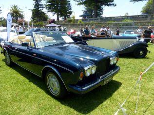 COTM15 Bentley Conti & Derby