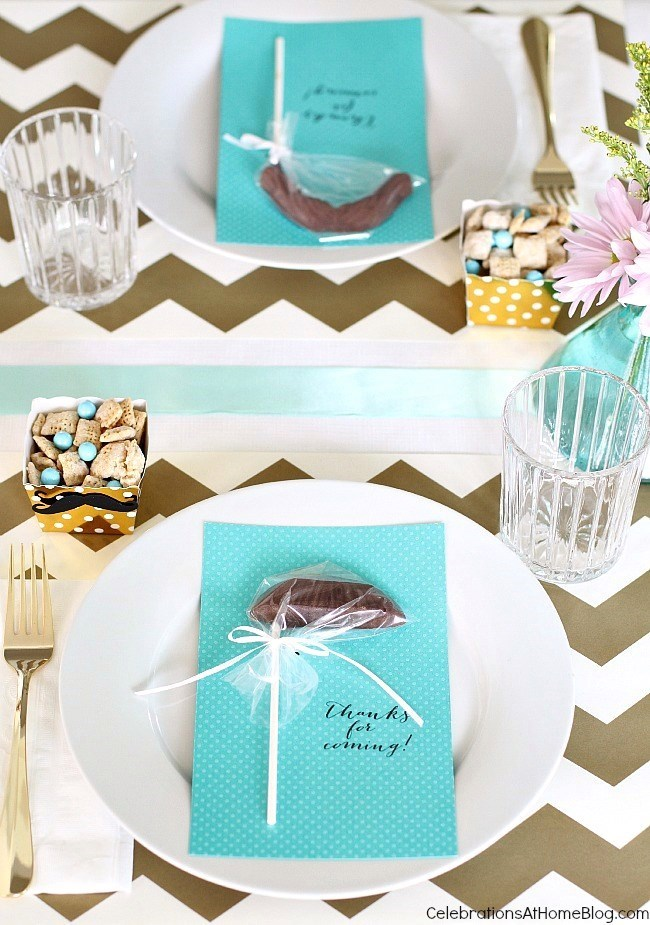 How To Make Baby Shower Decorations At Home