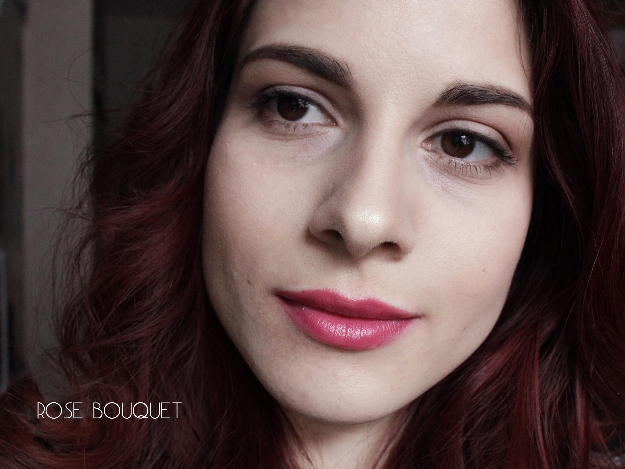 Avon Hidrokolor Indulgence Rose Bouquet