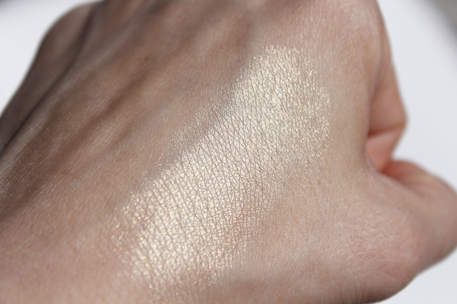 Makeup Revolution Highlighter Golden Lights