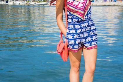 shein jumpsuit fashion celebrenbeauty
