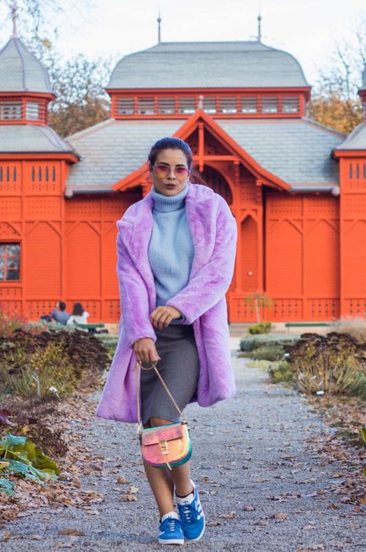 Todays Outfit – Colors of my life (ili kako sam izašla iz komfort zone)