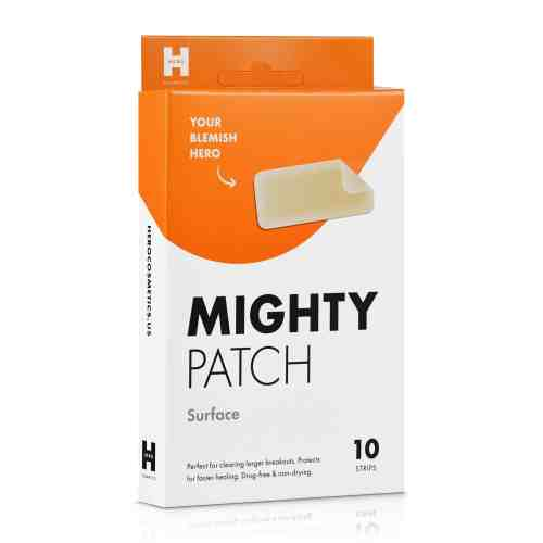 Hero Cosmetics Mighty Patch Acne Patches