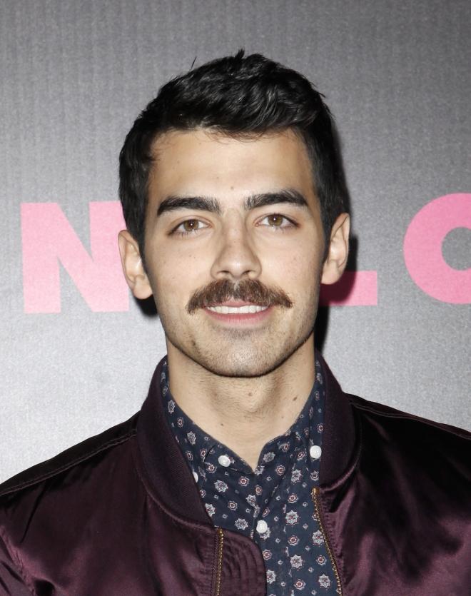 Joe Jonas Net Worth Weight Height Ethnicity Eye Color
