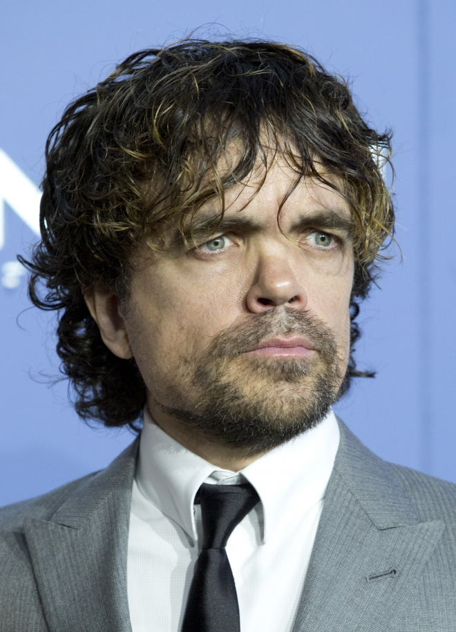 Peter Dinklage Weight Height Ethnicity Hair Color Eye Color