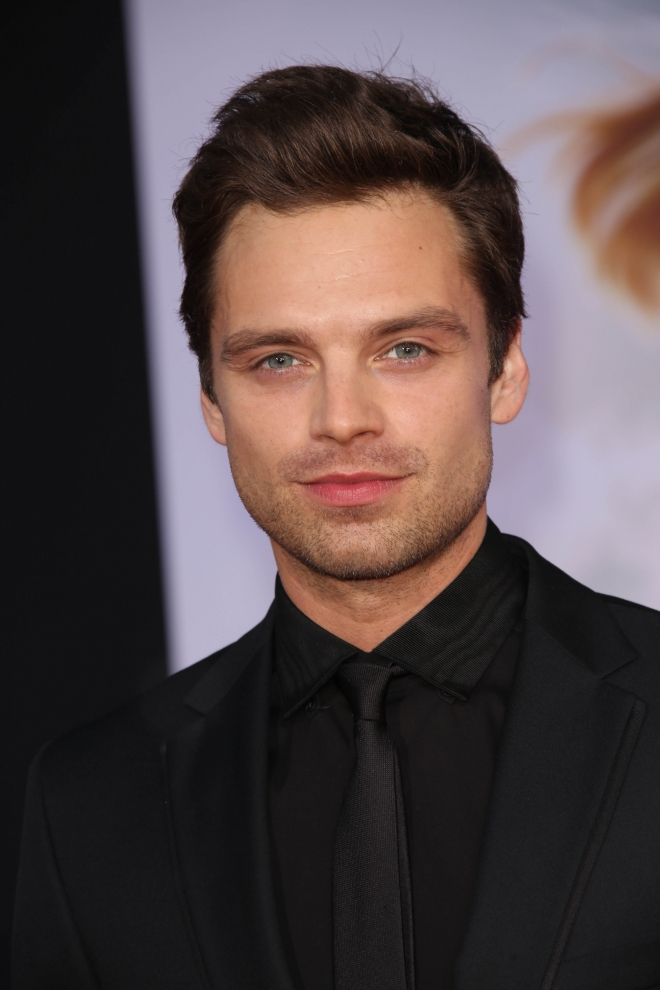 Sebastian Stan Weight Height Ethnicity Hair Color Eye Color