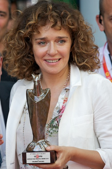Valeria Golino Weight Height Ethnicity Hair Color Shoe Size