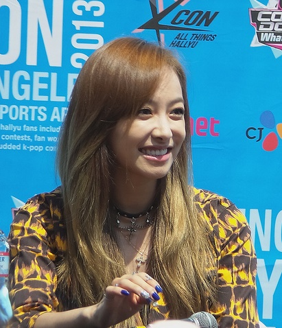 Victoria Song Weight Height Ethnicity Hair Color Eye Color