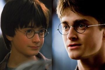 Harry Potter cumple años con maratón
