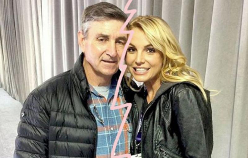 Britney Spears, libre de la tutela de su padre.