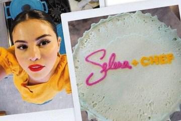 Selena + Chef tendrá segunda temporada