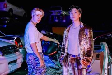 Así será el regreso de Super Junior-D&E