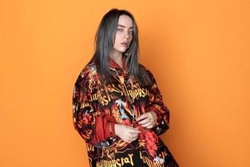 Billie Eilish ofrecerá show online