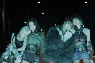 BLACKPINK lanzó su disco The Album