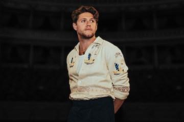 Niall Horan dará concierto online