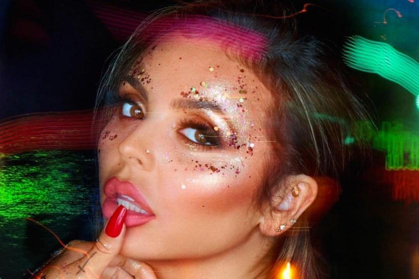 Jesy se tomará un break de Little Mix